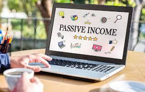 被动收入是什么